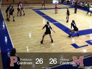 Melissa Cardinals 8-29