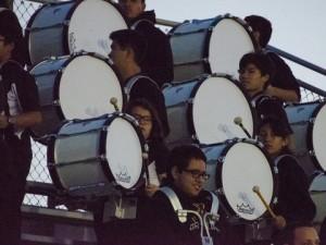 Drums 10-17