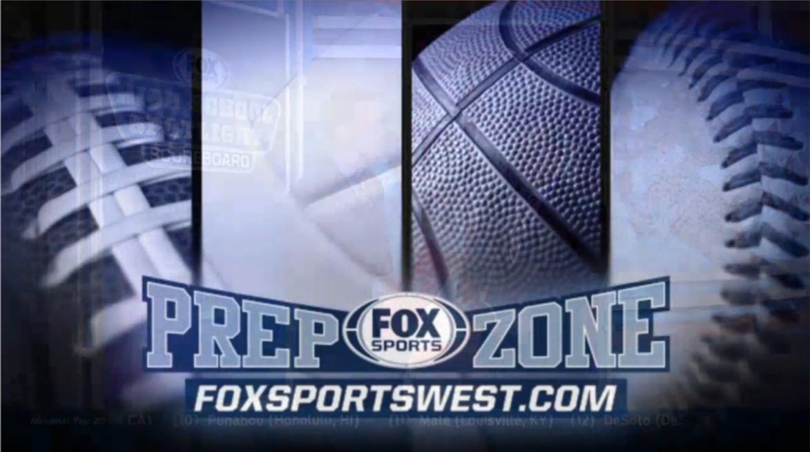 FSW Prep zone