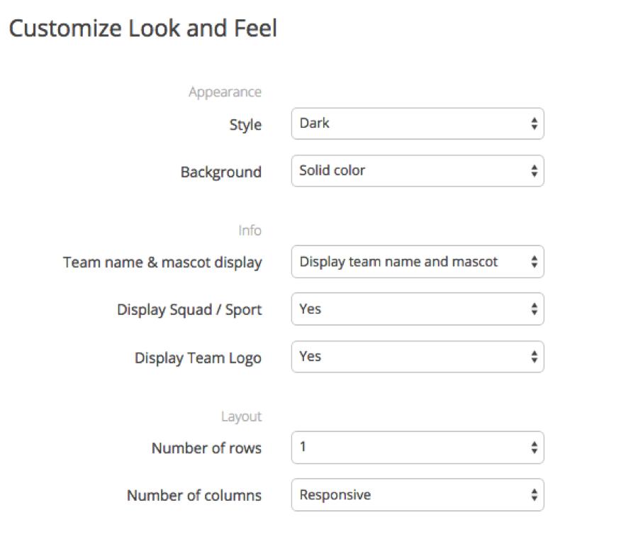 widgetCreator-customize