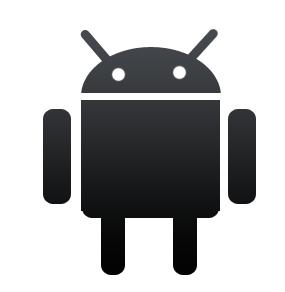 droid-logo-black