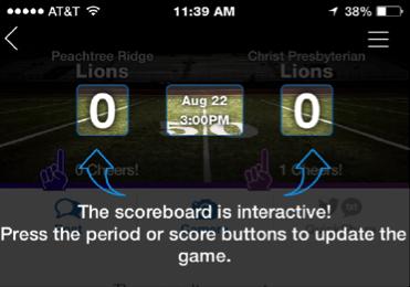 app-score