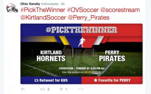 promo maker-twitter example 2